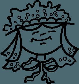 Heupflacon met wapen Oeteldonk